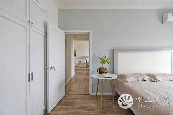 孝感卧室装修有什么可以代替床头柜?可以代替床头柜的家具介绍![图2]