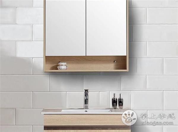 孝感卫生间装修如何选择镜柜?卫生间镜柜选购注意事项[图1]