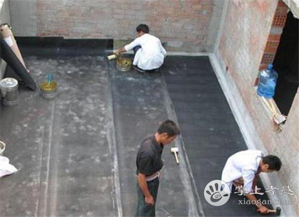 孝感阳台做防水要注意什么?阳台装修做防水注意事项[图1]