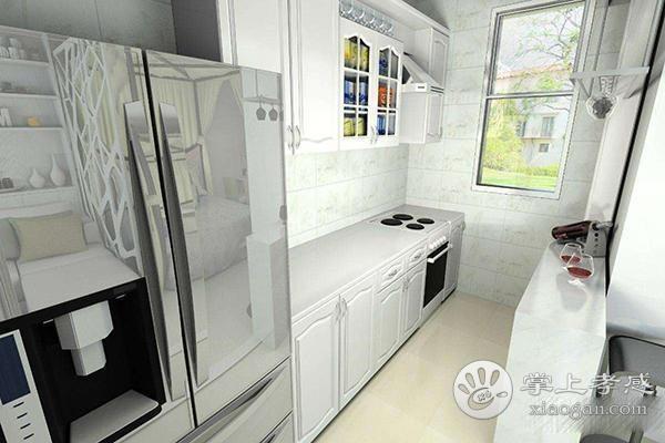 孝感装修冰箱有必要买双开门的吗?双开门冰箱好处介绍![图1]
