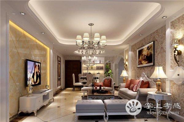孝感新房装修应该如何选择灯光?不同的区域应该选择什么样的?[图3]
