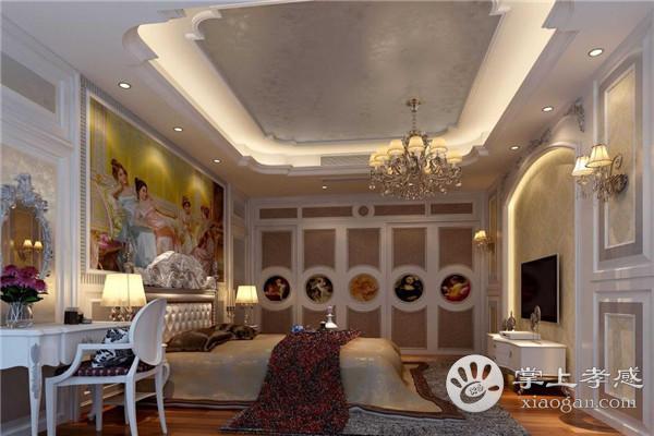 孝感装修天花板应该选择什么材料?天花板材料主要有什么?[图1]