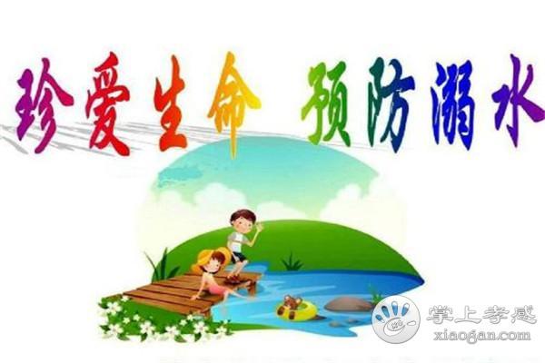 安陆赵棚镇召开学生防溺水工作会议[图1]
