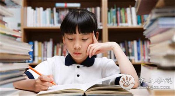 大悟县滨河学校举行2019应用题比赛[图1]