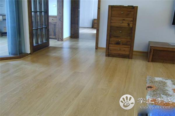 孝感装修要不要给地板打蜡?孝感装修地板打蜡怎么做才好?[图1]