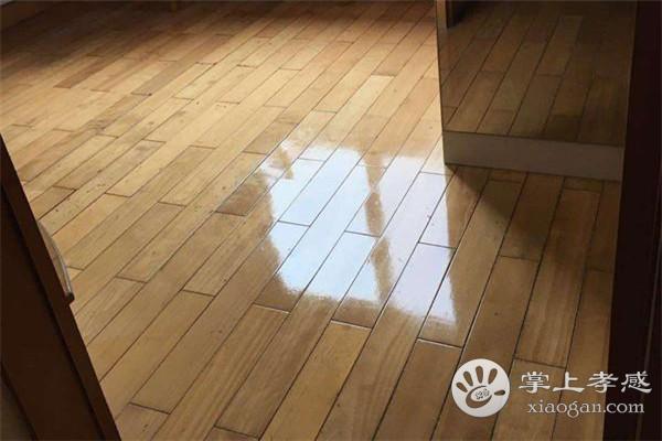 孝感装修要不要给地板打蜡?孝感装修地板打蜡怎么做才好?[图4]