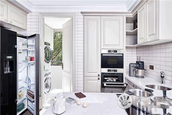 孝感什么新房装修适合嵌入式厨房?安装嵌入式厨房需要什么条件?[图1]