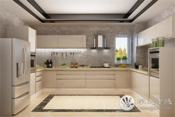 孝感什么新房装修适合嵌入式厨房?安装嵌入式厨房需要什么条件?[图3]