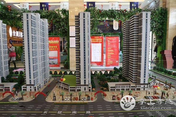 甘肃11选5基本走势图全洲天悦7月工程进度:G1#楼已建至28层[图2]