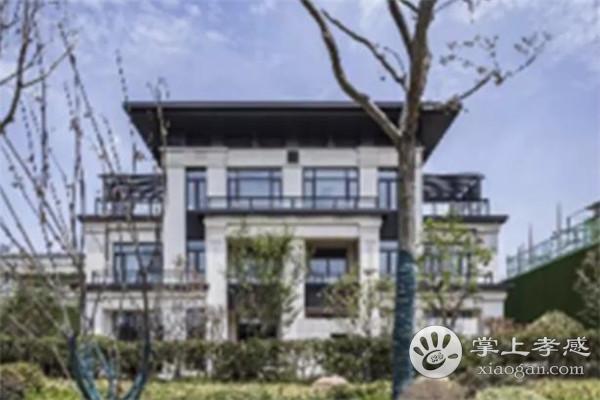 孝感新城玺樾7月工程进度:B2#-B12#楼顶棚涂料完成,G10#-G12#封顶[图1]