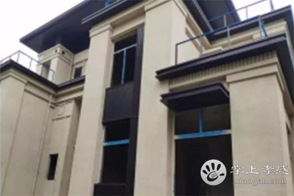 孝感新城玺樾7月工程进度:B2#-B12#楼顶棚涂料完成,G10#-G12#封顶[图2]