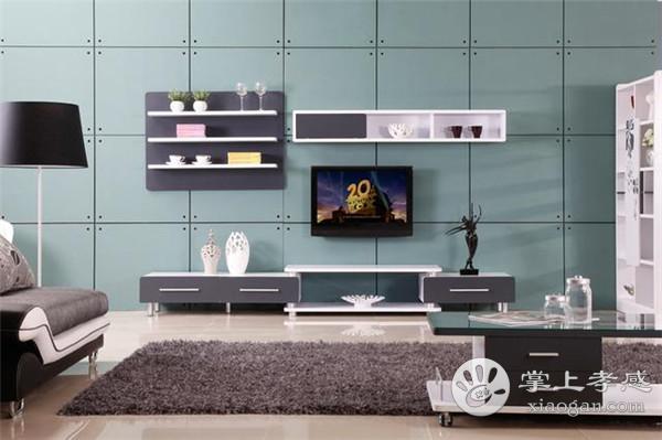 孝感家装电视柜如何选择?孝感新家买电视柜选什么样的好?[图3]
