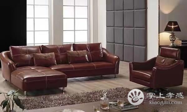 孝感装修买沙发选择什么材料的比较好?沙发是买皮的还是布的好?[图1]