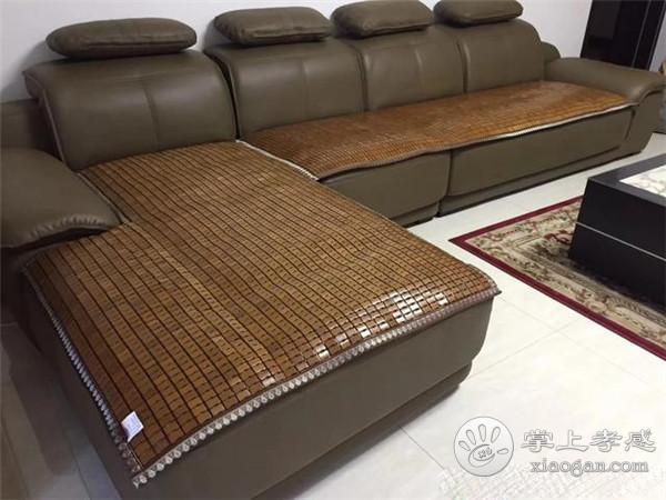 孝感装修买沙发选择什么材料的比较好?沙发是买皮的还是布的好?[图2]
