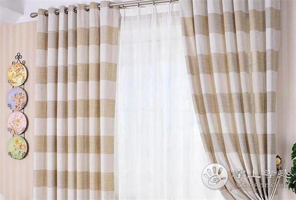 孝感卧室安装双层窗帘要注意哪些问题?安装双层窗帘的注意事项[图3]