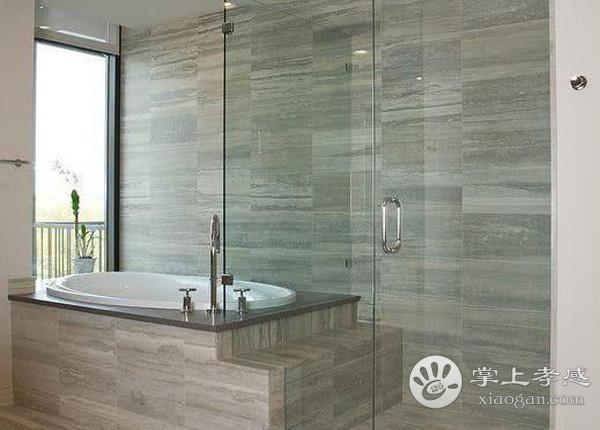 孝感带浴缸的卫生间如何装修?带浴缸的卫生间怎么装好?[图1]