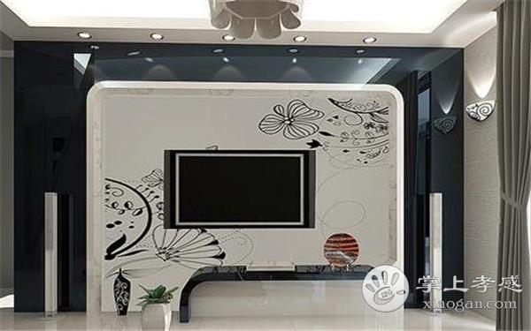 孝感新房设计手绘电视背景墙要如何保养?手绘电视背景墙保养方法介绍[图3]
