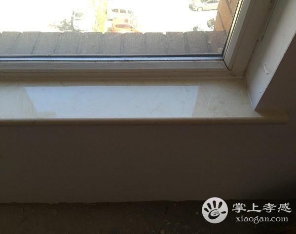 孝感新房窗户需要装窗台石吗?新房装修安装窗台石的好处介绍[图1]