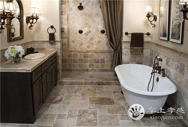 孝感卫生间装修墙砖该如何选购?卫生间墙砖选购技巧一览[图3]
