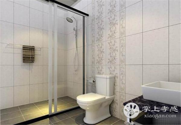 孝感卫生间装修墙砖该如何选购?卫生间墙砖选购技巧一览[图5]