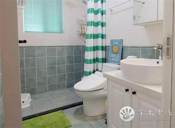 孝感卫生间装修选择什么颜色挡水条好?卫生间挡水条颜色选择对比[图1]