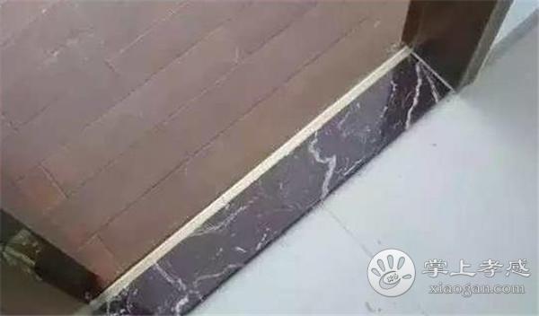 甘肃11选5基本走势图新房装修选哪种材质的过门石好?过门石材质介绍[图3]