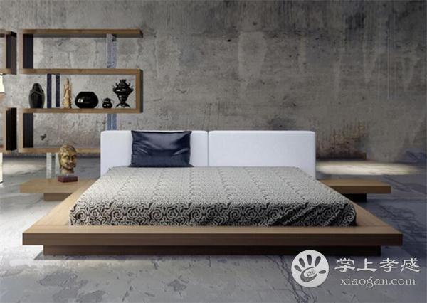 孝感卧室选地台床还是榻榻米好?地台床和榻榻米优缺点介绍[图3]