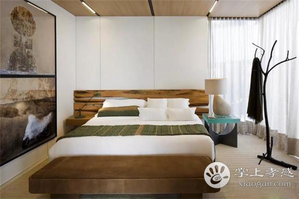 孝感新房如何设计好床头的背景?新房床头的背景怎么设计比较好看?[图2]