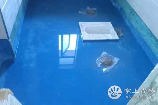 孝感卫生间装修需要做几遍防水?卫生间做防水要注意哪些问题?[图3]