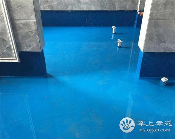 孝感卫生间装修需要做几遍防水?卫生间做防水要注意哪些问题?[图2]