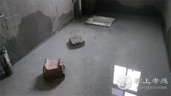 孝感卫生间装修需要做几遍防水?卫生间做防水要注意哪些问题?[图4]
