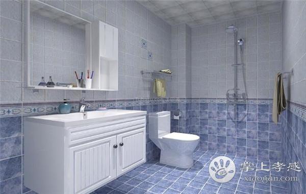 孝感卫生间装修需要做几遍防水?卫生间做防水要注意哪些问题?[图1]