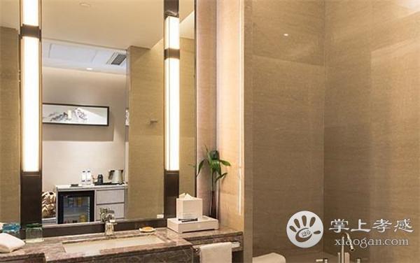 孝感卫生间装修要不要安镜前灯?卫生间安装镜前灯好处介绍[图3]