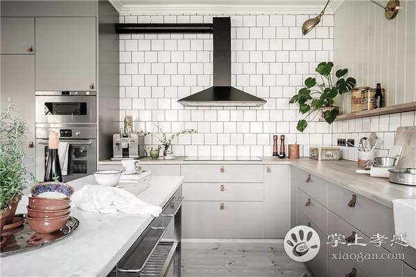 孝感新房装修选择什么橱柜台面?什么样的橱柜台面比较好?[图3]