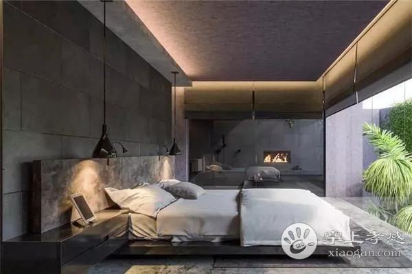 孝感男性卧室应该怎么装修?男性卧室适合什么风格?[图2]