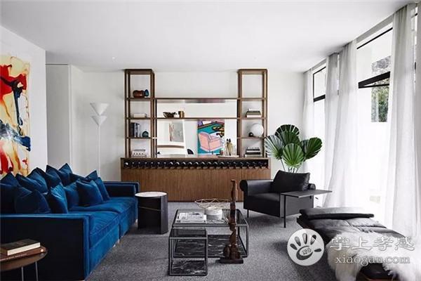 甘肃11选5基本走势图小户型房应该怎么装饰好?怎么装饰可以让空间更宽敞?[图2]