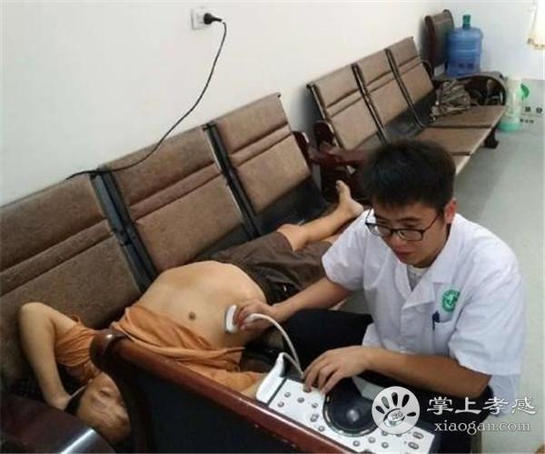 汉川市中医医院组织医疗服务队开展健康巡回义诊[图2]