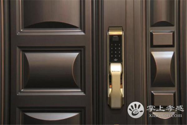 孝感新房装修选择什么材质的防盗门?什么材质的防盗门好?[图4]