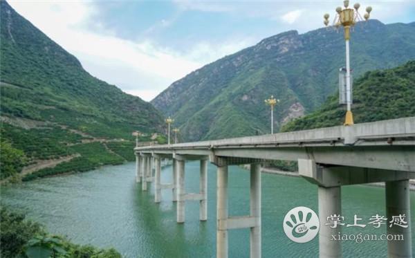 """适合夏日畅游的湖北""""最美公路""""介绍!孝感伢你最喜欢哪条公路呢?[图5]"""