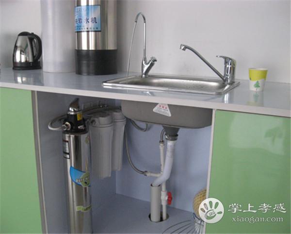 孝感新房装修如何选购净水器?家用净水器选购方法介绍[图4]