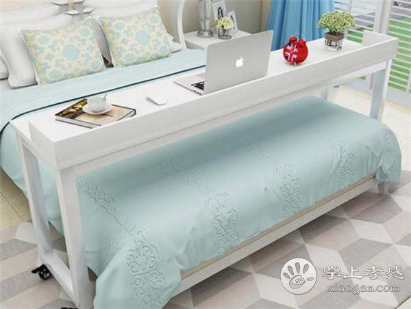 孝感卧室装修如何选购跨床桌?跨床桌选购技巧一览[图5]