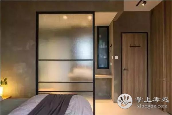 甘肃11选5基本走势图卧室装修应该怎么做隔断?卧室用什么隔断比较好?[图1]