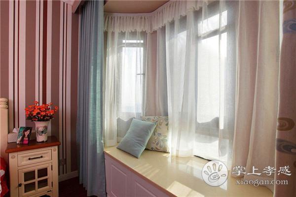 孝感人装修飘窗怎么安装窗帘?怎么安装窗帘好看?[图2]