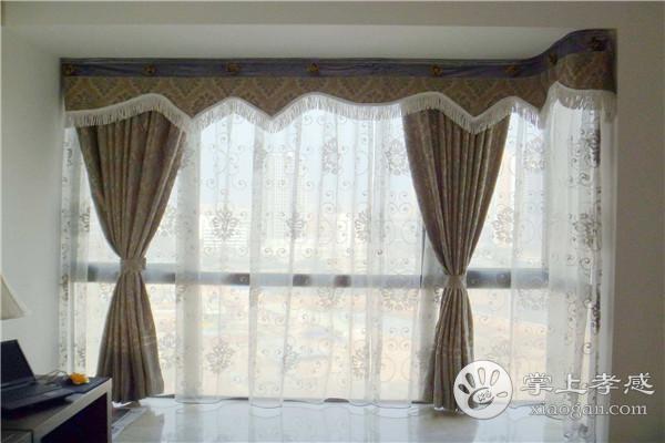 孝感人装修飘窗怎么安装窗帘?怎么安装窗帘好看?[图3]