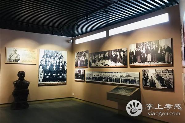 应城名人馆的故事,让你感悟应城蒲骚文化的源远流长![图1]