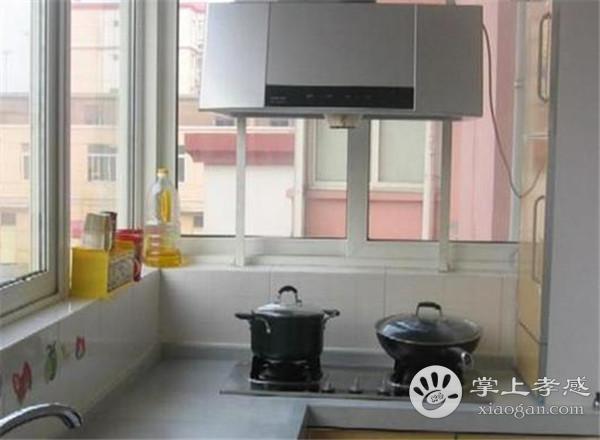 孝感阳台改造成厨房要注意哪些问题?新房阳台改成厨房注意事项[图1]