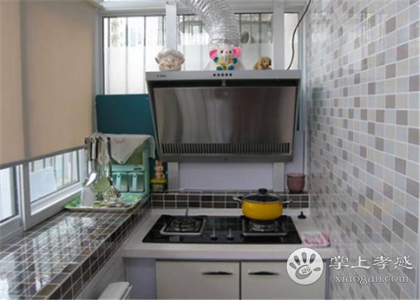孝感阳台改造成厨房要注意哪些问题?新房阳台改成厨房注意事项[图3]