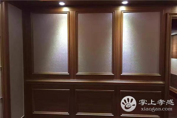 孝感新房装修护墙板怎么选?选购护墙板需要注意什么?[图1]