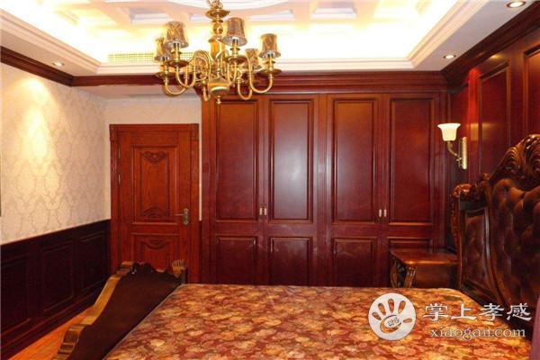 孝感新房装修护墙板怎么选?选购护墙板需要注意什么?[图2]
