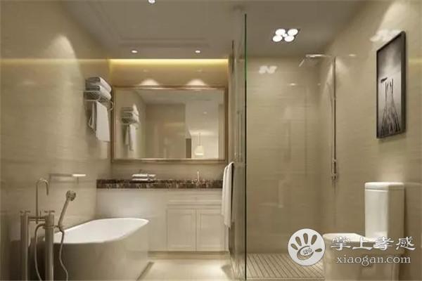 孝感卫生间灯开关应该装门外还是门内?哪一种方式比较好?[图3]